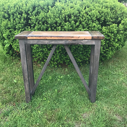 Console/Entry way table