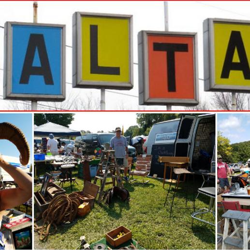 Malta Flea Market