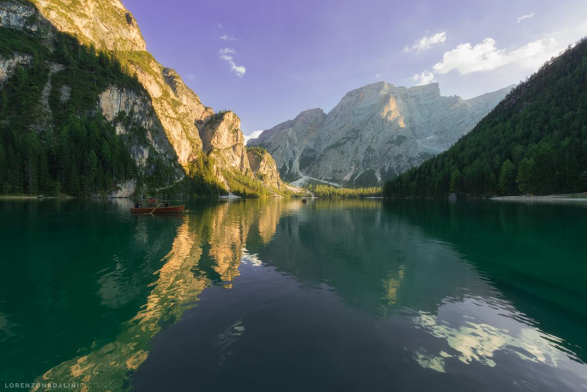 Workshop-fotografico-Lago-di-Braies-fotografia-landscape-Lorenzo-Nadalini