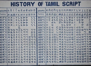 7 Interesting And Amazing Facts About Tamil Language
