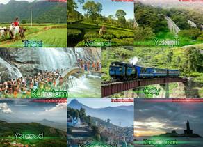 Best Tourist places In Tamilnadu Must Visit