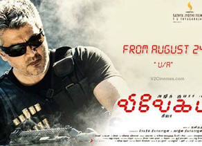 Top Movies that Ajith refused to act