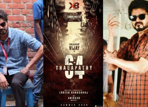 Thalapathy 64 Latest Update | what we know so far About Thalapathy 64