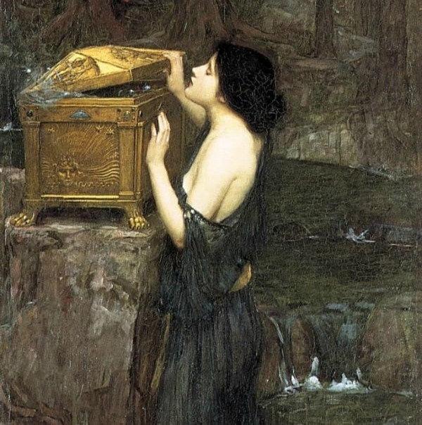 Pandoras Box