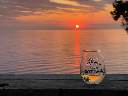 Life is Better at the Cottage, 04.24.21.