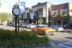 Douglas' Center Street