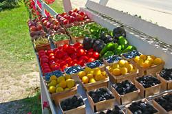 Fresh Produce All Season Long
