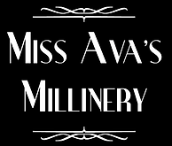Miss Ava's Millinery Kent London British