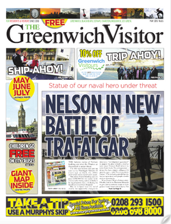 Greenwich Visitor