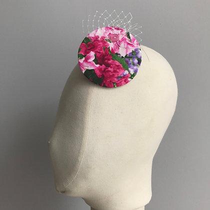 Pink & Purple Modern Florals