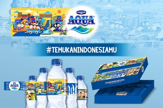 Label & Listing Kit Temukan Indonesiamu