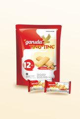 Garuda Ting-Ting
