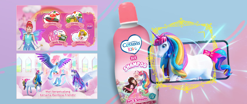 Cussons Play Kids