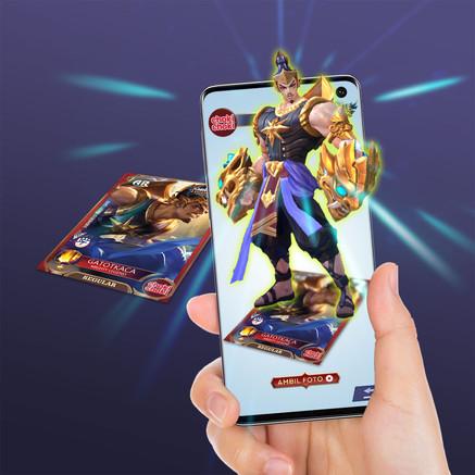 Choki Choki Mobile Legends