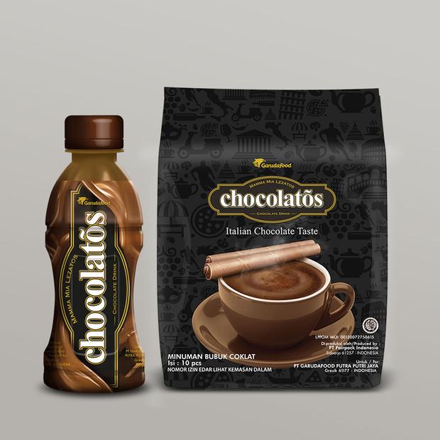 Chocolatos