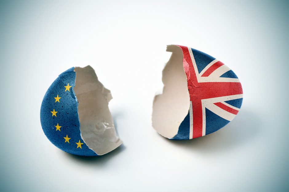 Dealing with no deal