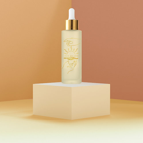 """Adore Me"" All Over Body Serum"