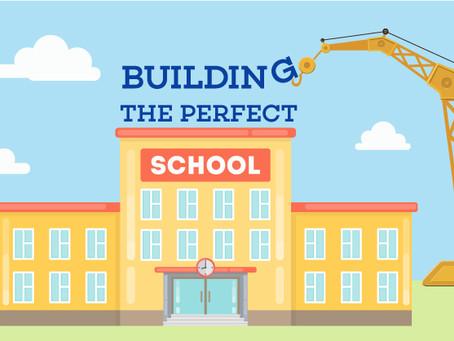 """""""Escola Ideal"""" existe?"""