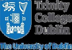 Trinity college dublin logo.png