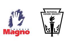 Magno National Honor Society.png