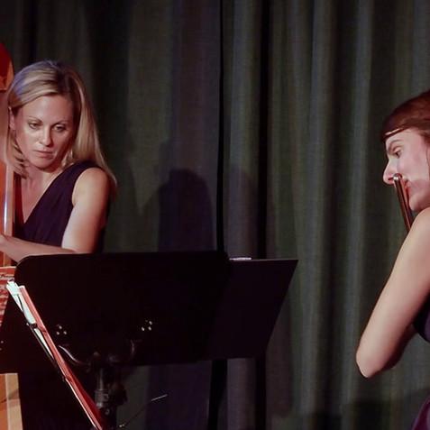 Amalthea Flute & Harp