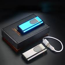 USB Dual Arc Lighter