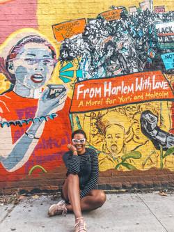 East Harlem 2020