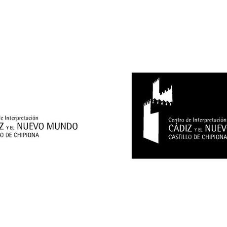 Propuesta de identidad corporativa para el logo del Castillo de Chipiona