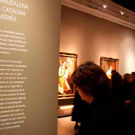 Exposición El joven Murillo