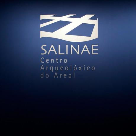 Salinae. Centro Arqueológico de las Salinas de Vigo