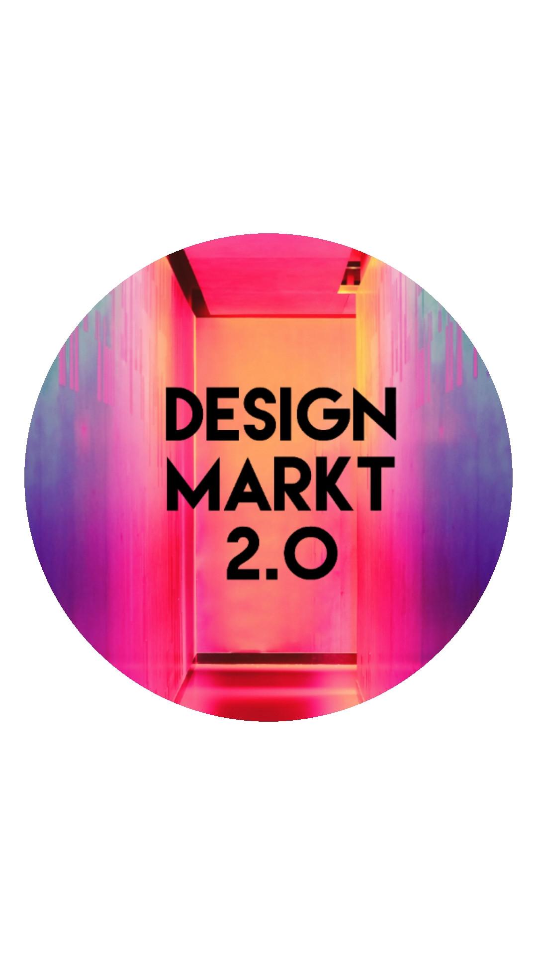 Small Paket, Designmarkt