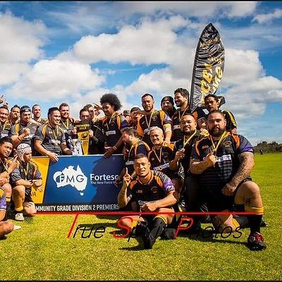 2019 Comunity Grade Winners Swan Suburbs