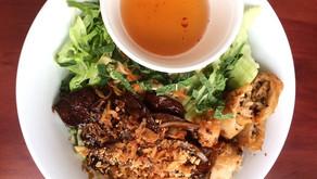 Un super spot pour manger asiatique et végane à Paris ?