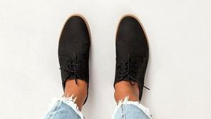 Chaussures et maroquinerie vegan chez Good Behavior