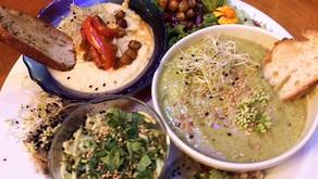 Mikala : cuisine vegan maison à Marseille