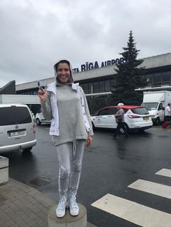 2. Рига-Стокгольм-Юрмала. Аэропорт Риги 1.jpg