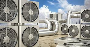 Climatização em Ambientes Industriais