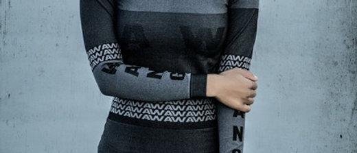 Alexander Wang - Bandage Dress