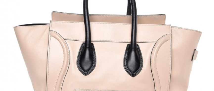 Céline - Mini Luggage