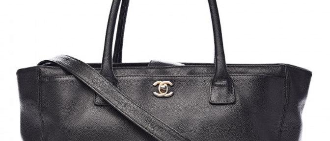 Chanel - Executive Shopper Tote