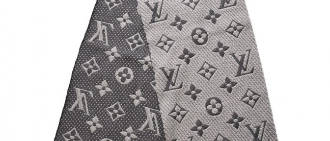 Louis Vuitton - Monogram Scarf