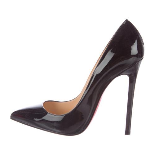 b1655cf7ab9b christian louboutin shoes wedding christian louboutin pigalle 120mm ...