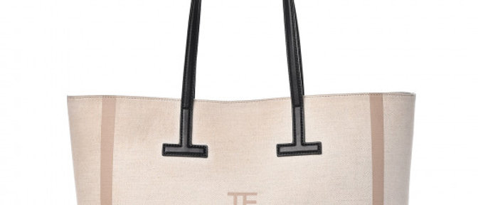 "Tom Ford -""T"" Tote"