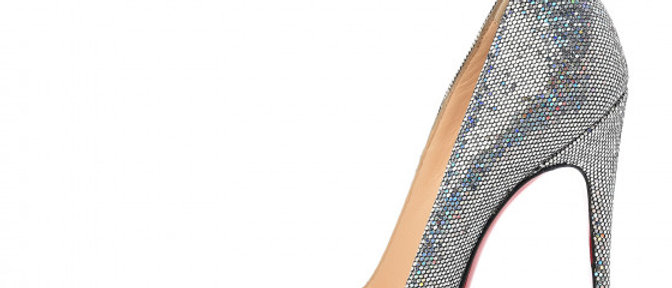 Christian Louboutin - So Kate 120mm