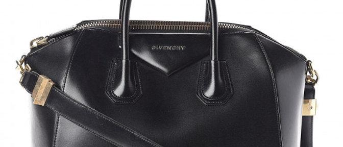Givenchy - Medium Antigona Shoulder Bag