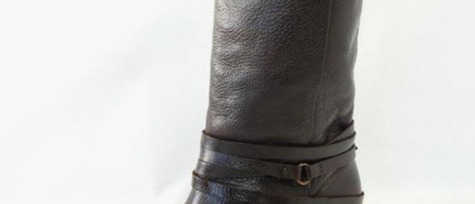 Frye - Harness Boots