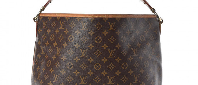Louis Vuitton - Monogram Delightful GM