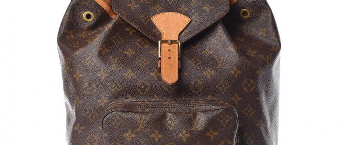 Louis Vuitton - Monogram GM Backpack
