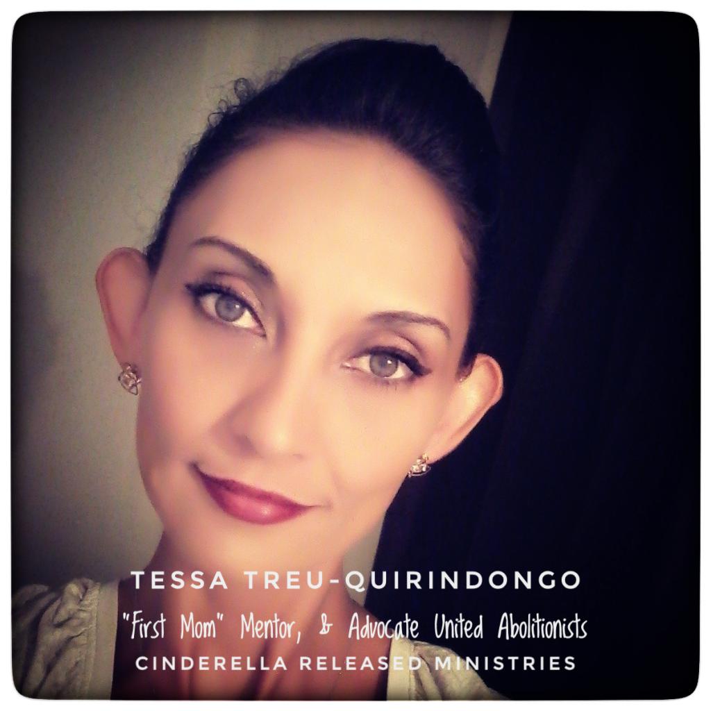 Tessa Treau-Quiringdongo