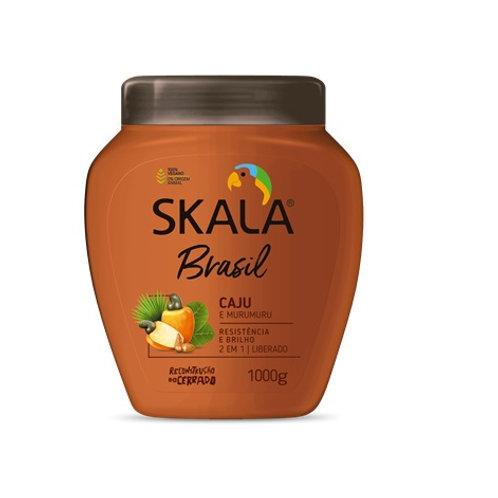 SKALA Cashew and Murumuru Conditioning Cream 1L